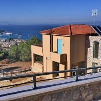 Ouzo Villas Mytilene