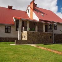 Guest House Rodnaya ulitsa 16