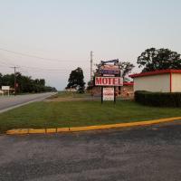 Dogwood Motel
