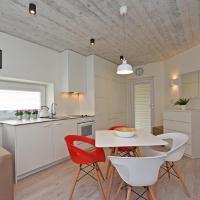 Žalia Kopa apartamentai šalia jūros