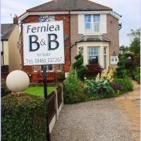 Fernlea Bed and Breakfast