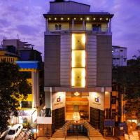 FabHotel Arafa Inn Gandhinagar