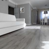 Suite Design apt in Siena