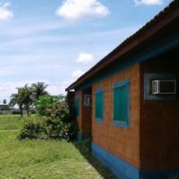 Hostel-Pousada Arara Azul