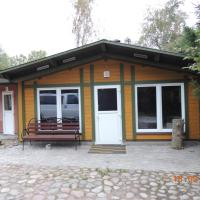 Mini hotel Usadba