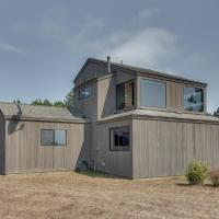 Madrone House