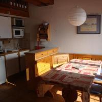Studio Route des Essertets - 3