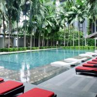 Resort Style Apartment Suites KLCC