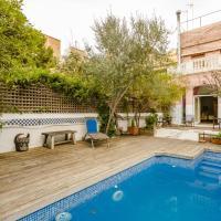 Barcelona Pool Villa
