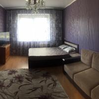 Стильная и уютная квартира в тихом районе