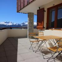 Presles - Alpes-Horizon