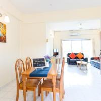 Kijal Apartment