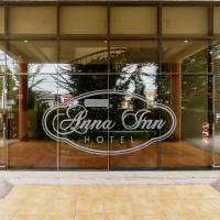 Hotel Anna Inn