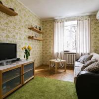 Apartment 2 Frunzenskaya