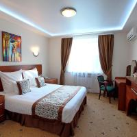 Отель «НеЧаев»