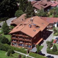 Gästehaus zur Färbe Apartments