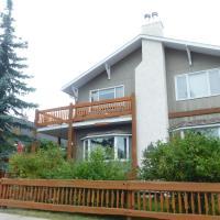 Alberta Greenwood Lodge Jasper