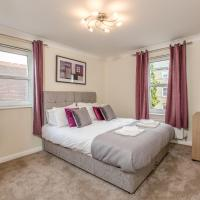 Chelmsford Primrose Serviced Apartment by PLL