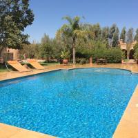 Villa Ghalia & Spa