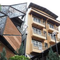 Muan Hostel