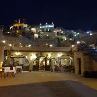 Bellapais Suites Cappadoice