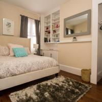 2 Bedroom Apartment in Downtown Boston
