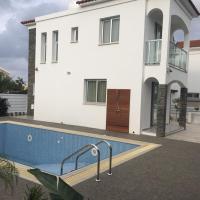 Simona Luxury Villas