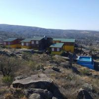 Cabañas Pirca de Campo Tanti