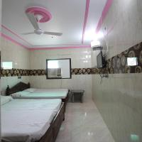 Delux Stay at Hazrat Nizamuddin