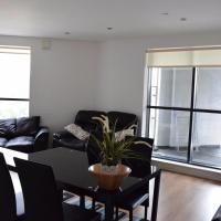 Bright and Spacious Apartment near London Bridge