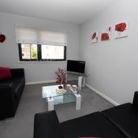 HLS - Cambuslang En-Suite Apartment