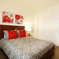 Luxurious Villa Street Apartment Sequoia Park