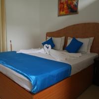 Green Lanka City Resort - Anuradhapura