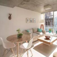 Modern and Cozy Apt in Palermo