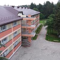 Туристско-оздоровительный комплекс Пышки