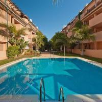 Apartamento Residencial Playa Alicate 4