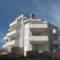 Pisk apartments