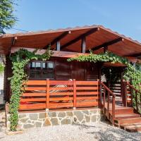 Cabaña La Solana