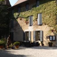 Château de Passières