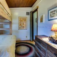 Dulcinea's Cabin