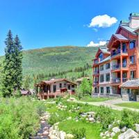 Eagle Springs West 409: Mountain Top Suite