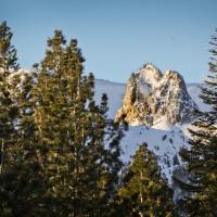 The Summit 210