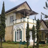 Fame Villa Kota Bunga NC