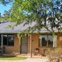 Grampians Pomonal Cottages