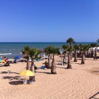 Playa Moncayo