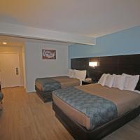Econo Lodge Inn & Suites Lincoln
