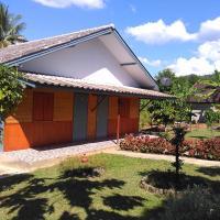 Ban Suan Sukjai Mae Sariang