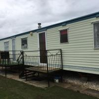 Taylor's Caravan Holiday's 8 Berth (Coral Beach)