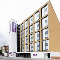 Premier Inn London Tottenham Hale