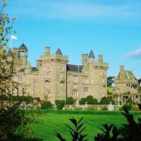 Kinnaird Castle, Brechin
